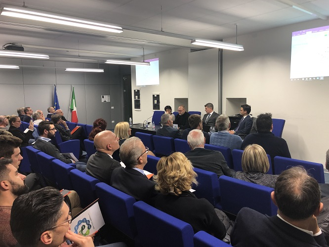 BE SECURE! La sfida della Cyber Security - L'evento al Polo Tecnologico di Pordenone